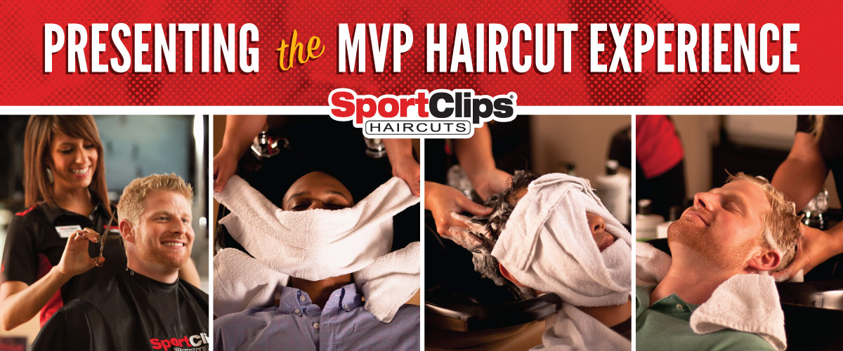 The Sport Clips Haircuts of Crestwood MVP